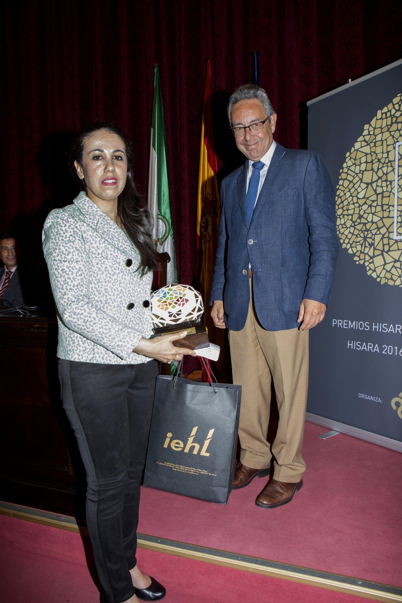 HISARA 2016 Awards Ceremony